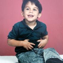 Lil' Aaron