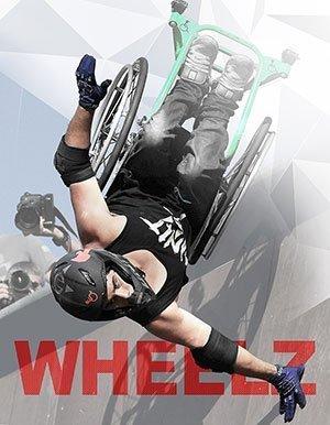 Wheelz by SteveWheelz - a Book by Steve Fotheringham Fotheringham