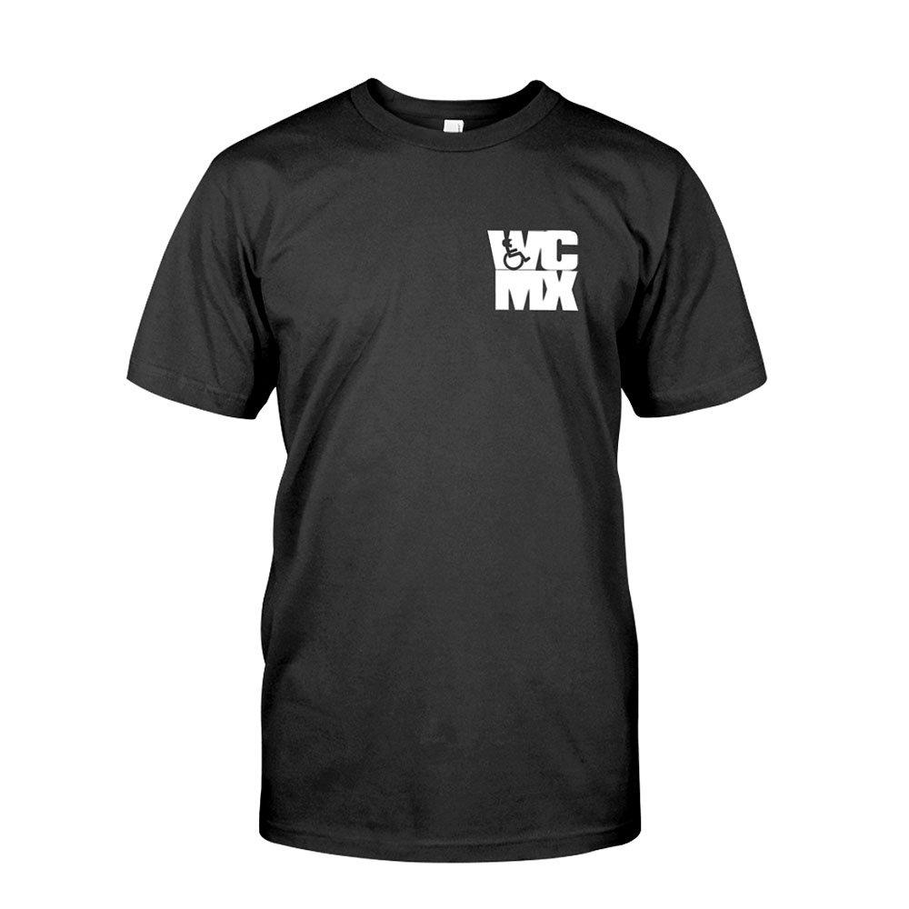 WCMX Black T-shirt