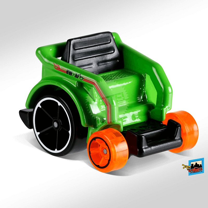 WHEELZ Hot Wheels